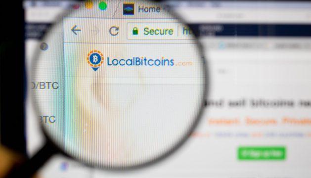 Autoridade Financeira da Finlândia irá supervisionar LocalBitcoins